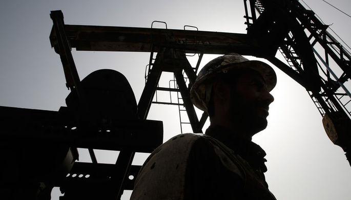 «Буря в пустыне»: нефти предрекли обвал до $5