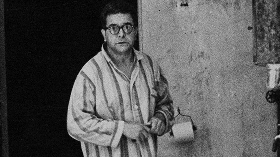 Каратель революции: как жил убийца Троцкого