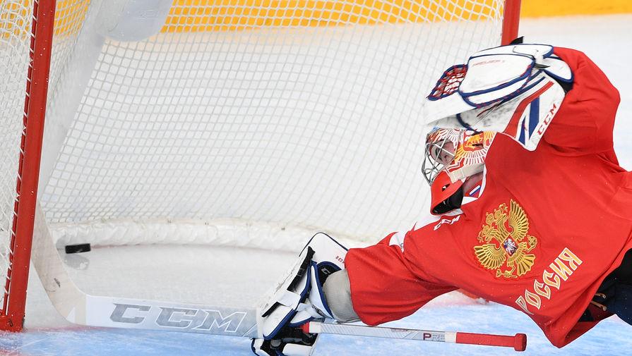 Сборная России обыграла команду Чехии в матче Универсиады-2019