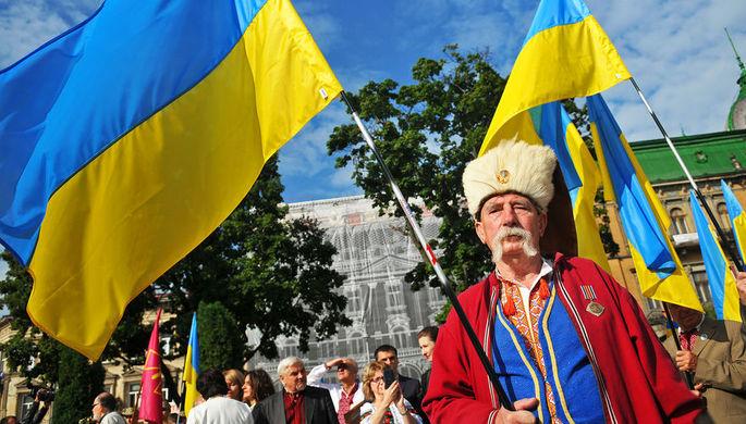 Майданчик: в Киеве митингуют против блогера