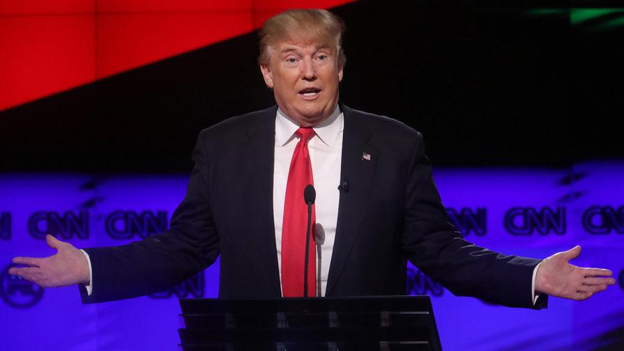Трамп отметил потепление в переговорах с Китаем