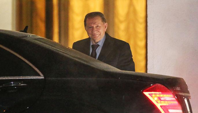 «Свадебный генерал»: кто заменит Кучму в контактной группе