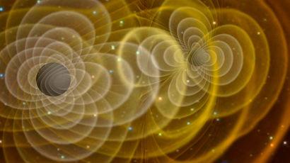 Ученые рассказали «Газете.Ru» о том, когда они сообщат об открытии гравитационных волн