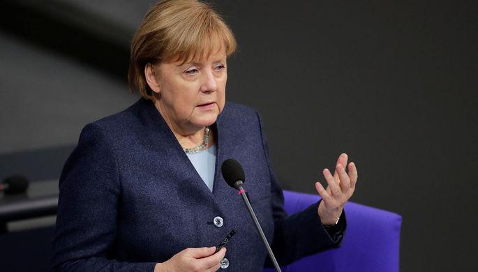 Третья волна: почему локдаун не спасает Европу