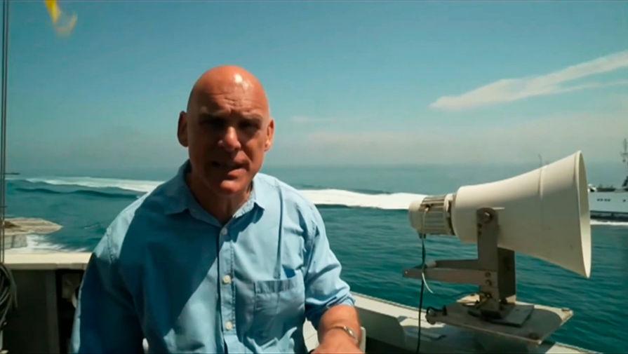 Эсминец и бомбы: как в России и Британии оценивают инцидент в Черном море