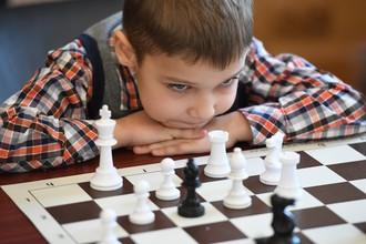 Молодежь вновь заинтересовалась шахматами