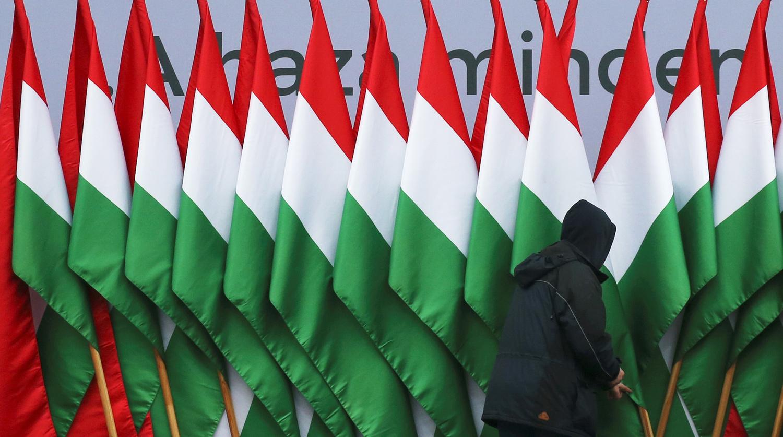 Власти Венгрии призвали Зеленского пересмотреть закон о госязыке