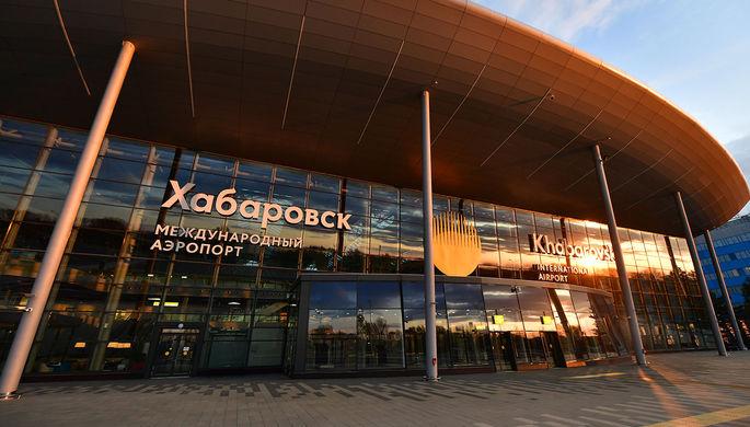 Сообщили о бомбе: пассажирский лайнер экстренно сел в Хабаровске
