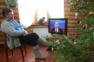 Владимир Путин хочет, чтобы зимой россияне отдыхали меньше, а весной – больше