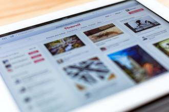 Создатели соцсети Pinterest украли идею, утверждается в судебном иске