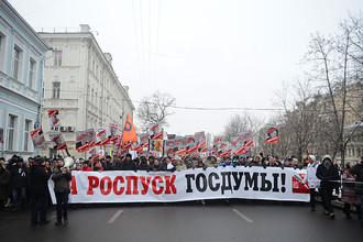 Политические институты в России разрушены