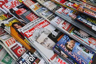 Законопроекты, касающиеся СМИ, больше похожи на троллинг