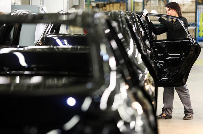 Nissan не планирует отказываться от производства автомобилей премиум-бренда на заводе под Санкт-Петербургом