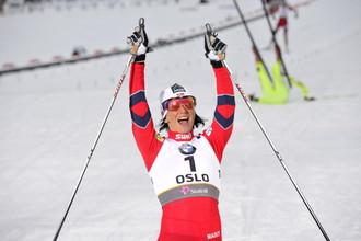Норвежка Марит Бьорген может быть лишена олимпийского золота