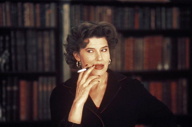 Фанни Ардан в фильме «8 женщин», 2001 год