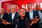 В Черногории лидеры оппозиции подозреваются в причастности к путчу