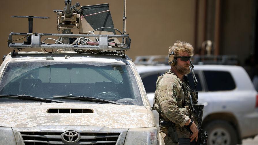 Устали воевать: США просят Германию заменить их в Сирии