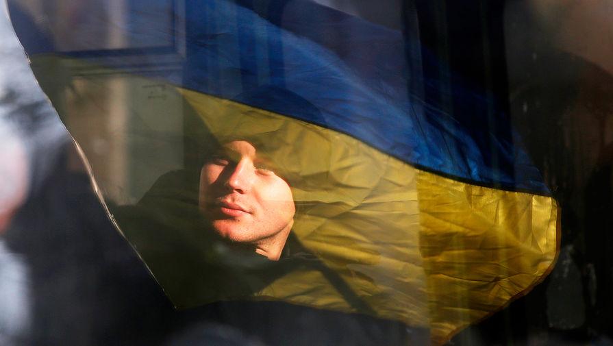 О сокращении числа украинцев сообщил Госстат страны