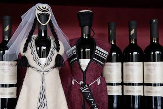 «Делают запасы»: почему россияне перешли на грузинское вино
