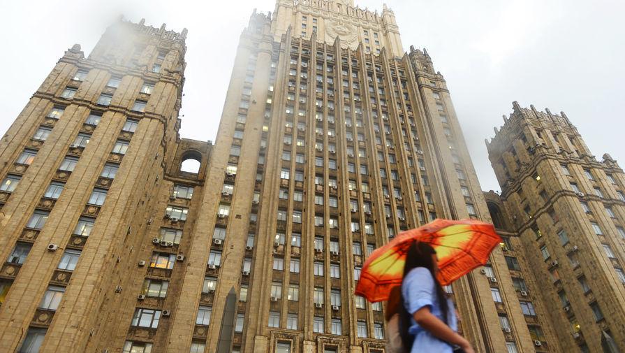 Синоптики сообщили о возвращении хорошей погоды в Москве