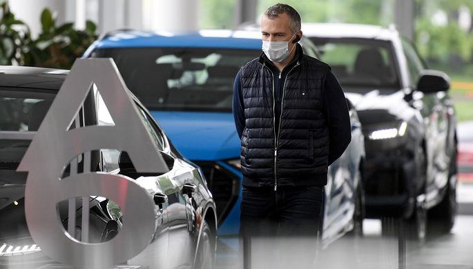 «Нестабильный курс»: как подорожали автомобили в России