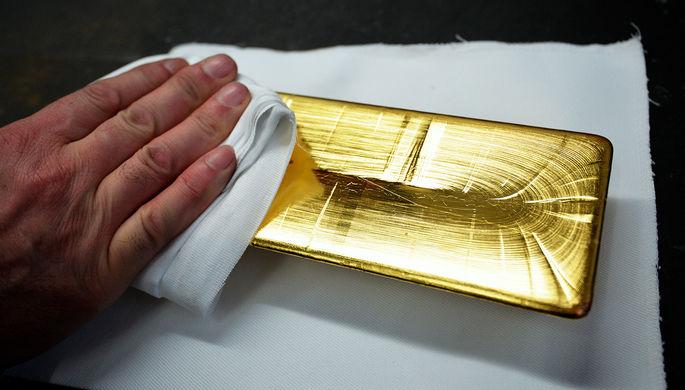 Эксперты прогнозируют рост интереса россиян к золоту