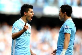 В среду в Манчестере сыграют два дебютанта Лиги чемпионов — местный «Сити» и итальянский «Наполи»