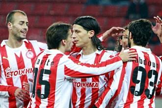 Марко Пантелич сделал дубль, но доиграть матч не смог