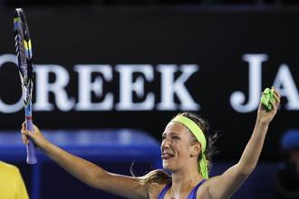 Виктории Азаренко — самая успешная белорусская спортсменка