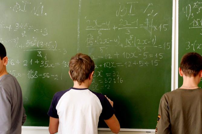 В Челябинске полиция запросила у директора школы-лицея список учеников-лиц кавказской национальности