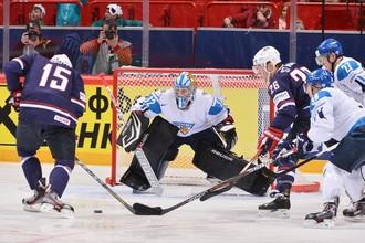 Сборная США стала бронзовым призером ЧМ, обыграв Финляндию