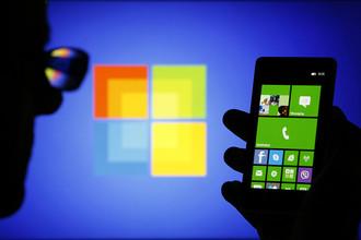 Корпорация Microsoft разрабатывает новый бренд для смартфонов