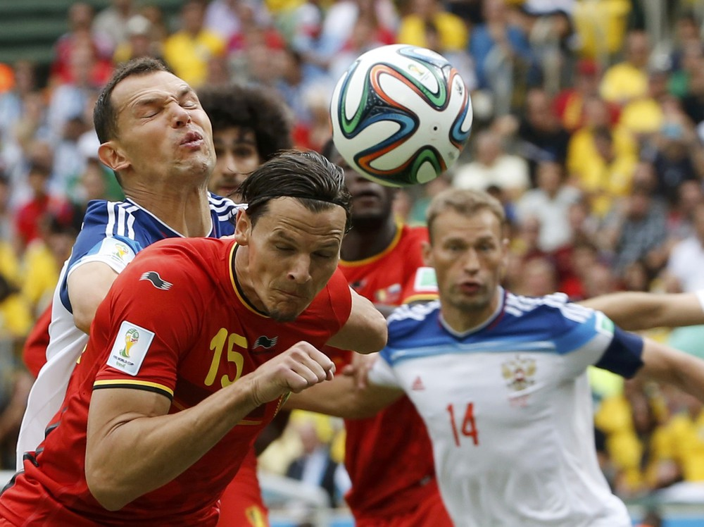 Чемпионат мира по футболу 2014 бельгия россия онлайн