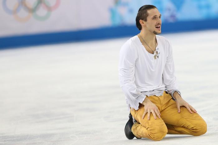 Двукратный Олимпийский чемпион