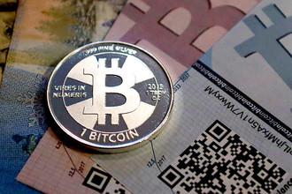Криптовалюты против денег