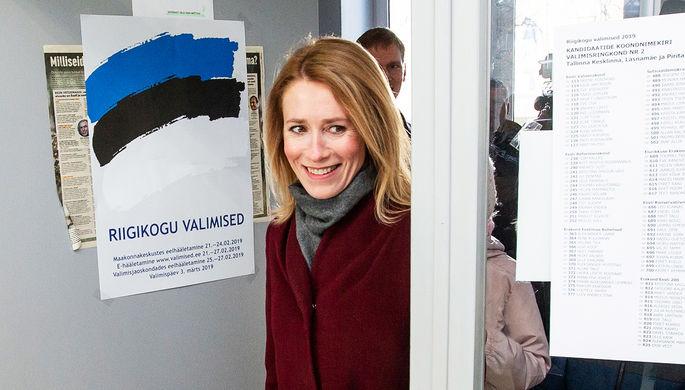 Изгнание радикалов: Эстония получила новое правительство