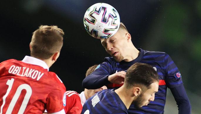 «Слабо сработал тренер»: почему Россия проиграла Франции на Евро