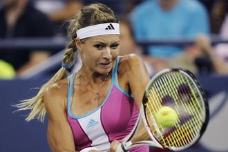 Мария Кириленко выиграла уже третий матч на турнире в Пекине