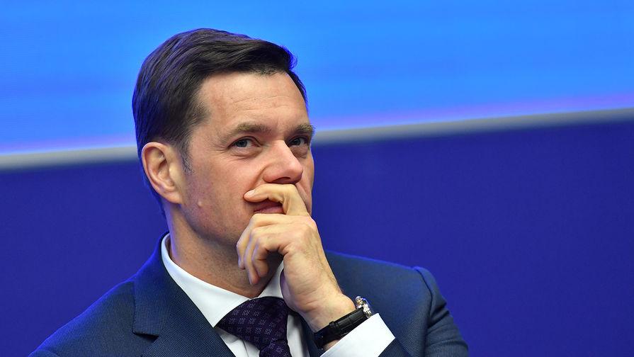 2. Председатель совета директоров ПАО «Северсталь» Алексей Мордашов ($18,7 млрд)