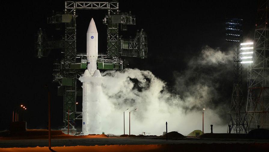 Стало известно, во сколько России обошелся ракетный комплекс «Ангара»