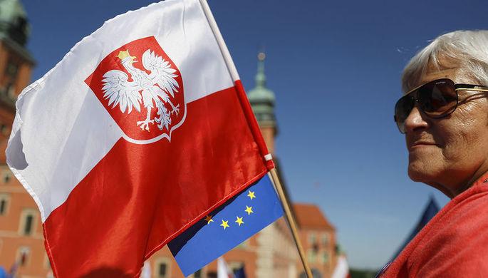 Санкции или деньги: Европа решает, что делать с Польшей