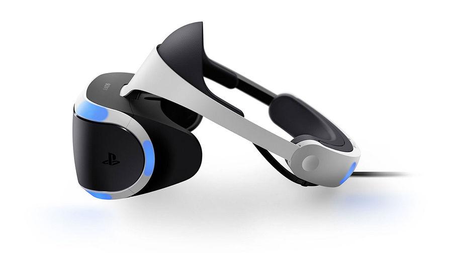 Очки виртуальной реальности плейстейшен 4 кабель айфон фантом в наличии