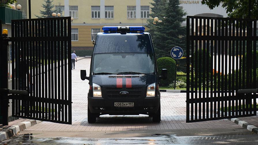 Российская таможенная служба вскрыла контрабанду нефти на Украину