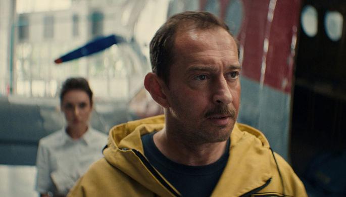 Кадр из фильма «Огонь» (2020)
