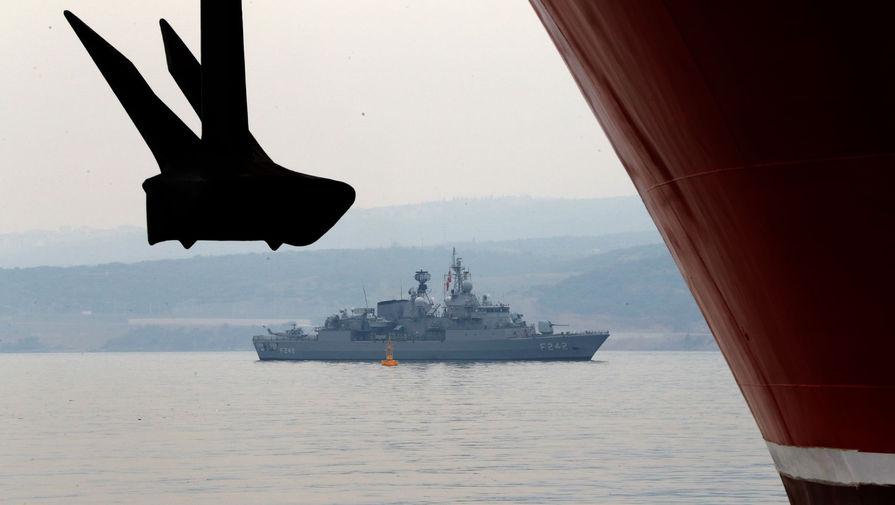 Неспокойное Средиземноморье: к какой войне готовится регион
