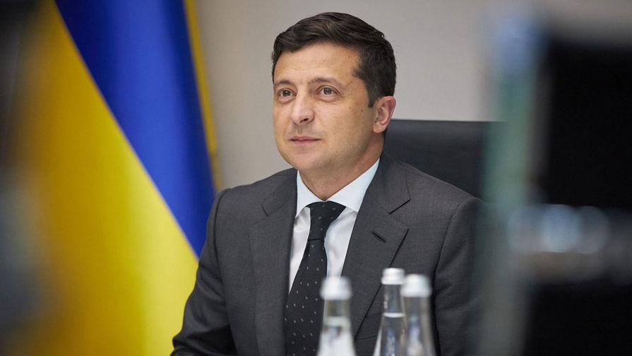 СМИ: Зеленский планирует посетить Донбасс в ближайшие дни