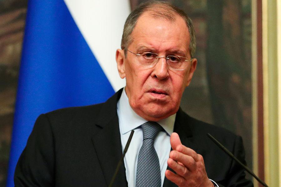 Лавров назвал шизофренией отношение Украины Рє«РЅРѕСЂРјР°РЅРґСЃРєРѕРјСѓ формату»