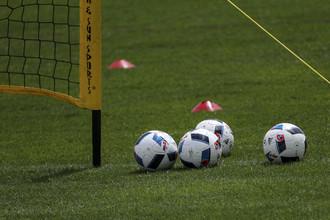 Сборы в Турции могут стать проблемой для российских футболистов