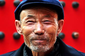Китай слабеет от старости