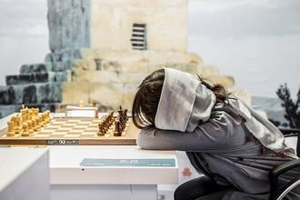 Шахматный марафон на ЧМ в Тегеране близок к кульминации